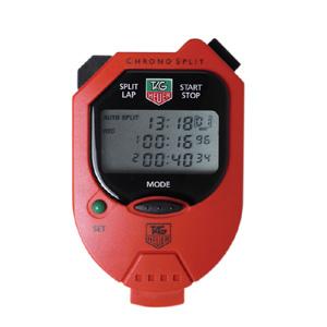 61294-TAG Heuer HL640 DEM Chronosplit Stopwatch Demo Unit