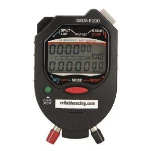 61336-Hanhart Delta E200EC Stopwatch