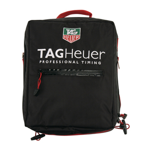 61381-TAG Heuer HL315 Mini Timing Bag Headset Storage