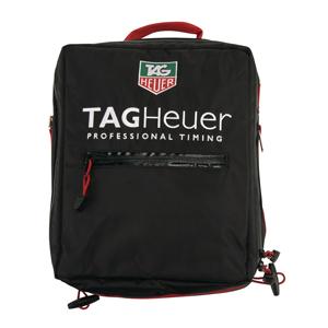 61381-TAG Heuer HL315 Mini Timing Bag Headset Storage