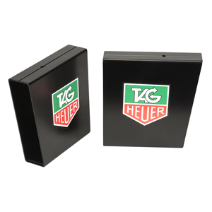 61394-TAG Heuer HL2-332 Double Box for Photocell (Pair)