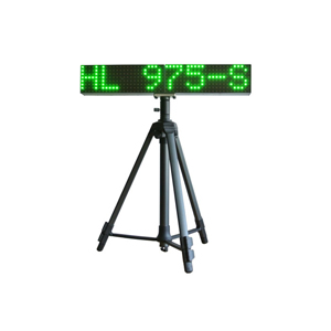 62195-TAG Heuer HL975-S MINI DISPLAY FULL COLOR MATRIX LED