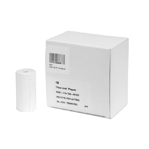 62419-Thermal Printer Paper Small Rolls for Older Devices CP501/502/503/510/PTB PTR