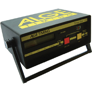 63018-ALGE S4 Timer with Power Supply