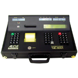 63055-ALGE TDC8001 TIimer with Power Supply
