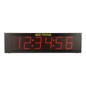 "63102-ALGE D-LINE 150-0-6-E0 LED Display Board 6 Digit 6"" High Digits"