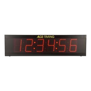 "63102-ALGE D-LINE 150-0-6-E0 LED Display Board 6 Digit 6"" High Digits"
