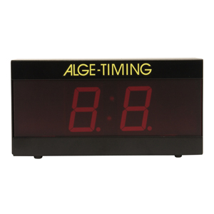 "ALGE D-LINE 57-1-2-EO LED Display Board 2 Digit 2.25 "" High Digits"