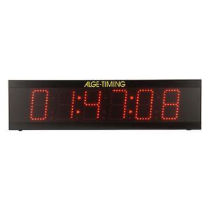 "63122-ALGE DLINE 250D-0-6-EO LED Display Board 2 Sided 6 Digit 10"" High Digits"