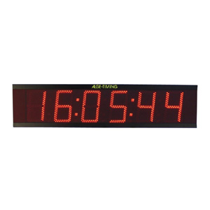 63135-ALGE D-SF150-0-6-E0 6 Digit LED Display Board with Self Timer Electronics