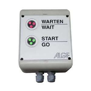 63137-ALGE SF3L Start Light Controller for SF3 Self Timer System