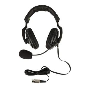 63161-ALGE HS2-2 Headset Double Ear