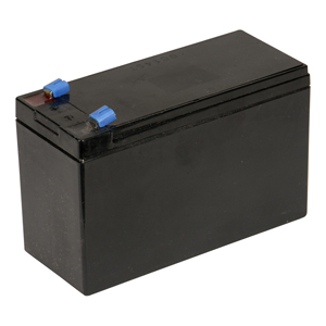 63163-ALGE BAB 12/9 Replacement Battery for ASC2 LED Start Clock