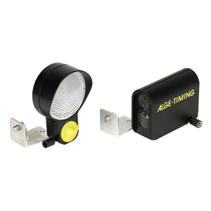 63198-ALGE PR1W-RS Photocell with Refelector and WTN
