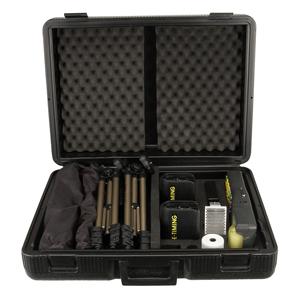 63216-ALGE WTN SET 2 Wireless Training Set Timer Printer Photocells Tripods Case