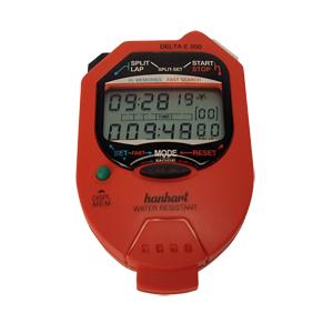 63254-HanhartT Delta E200 Stopwatch