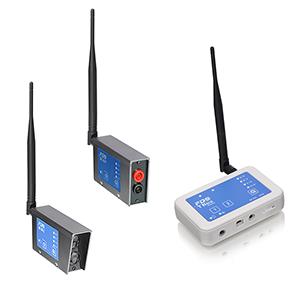 63301-FDS W-KIT - WIRELESS KIT WIRC-WINP-TBOX-Radio
