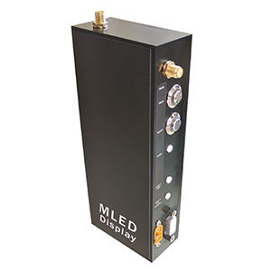 99-FDS MLED CONTROLLER FOR SPEED TRAP