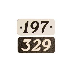 90934-Toro 660,Toro 680 & Toro 690 Yardage Tag