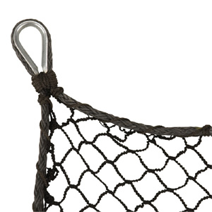 91400-G295T Knottless Polyester Netting