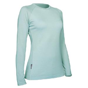 icebreaker L/S Crewe-Women's Bodyfit260