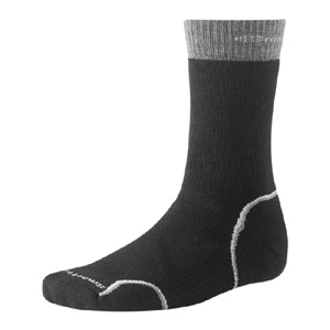 B0868blk-Smartwool PhD Nordic Medium Sock 2011