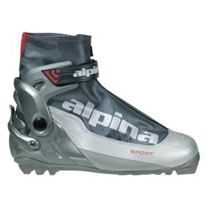 Alpina S Combi Boot 2011