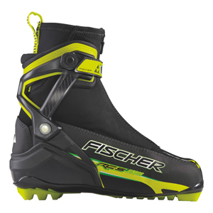 Fischer RCS Junior Combi Boot 2011