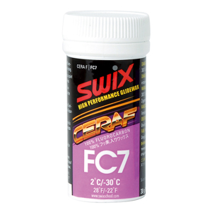 Swix Cera F Powder