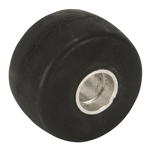 Swenor Fiberglass Cap Free Wheel - No Bearings 45 x 70mm