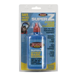 B2070-Zardoz Super Z Squeeze Bottle - 120ml