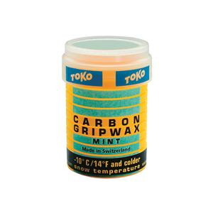 B2120-Toko Carbon Grip Wax - Mint