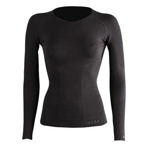 Falke Athletic Fit Women�s Long Sleeve
