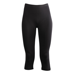 B2536-Falke Athletic Fit Women's 3/4 Length Tights
