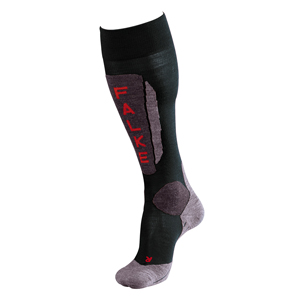 Falke SK Energizing Women�s Compression Ski Sock