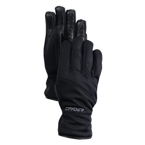 Spyder Men's Conduct Windstopper Fleece Tech Glove
