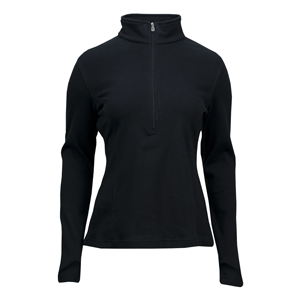 Spyder women's Craze Bug Zip T-Neck 2012