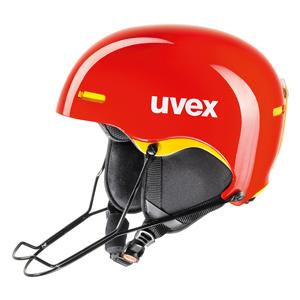 UVEX HLMT 5 RACE HELMET SLALOM (NON-FIS)