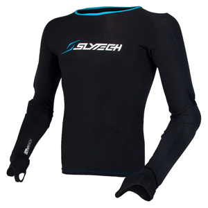 B3407-Slytech Jacket Subpro Long Race Xt 2015