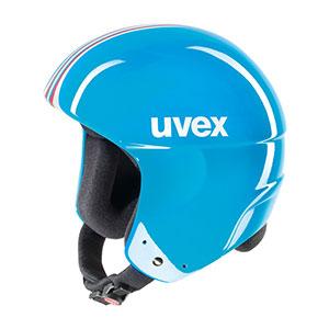 B3408blk-Uvex Race+ Helmet FIS