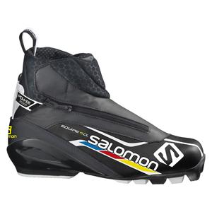 B3419-Salomon Equipe 9 Classic Boot