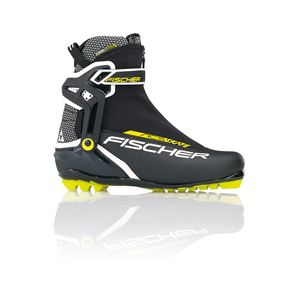 B3808-FISCHER RC5 SKATING BOOT