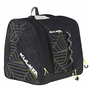 B3838-Kulkea Speed Star Boot Bag Backpack