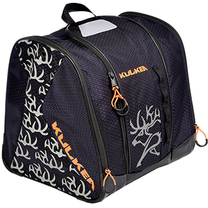 B3838-Kulkea Speed Star Boot Bag Backpack