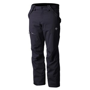 B4093-DESCENTE CANUK FULL SIDE ZIP PANT