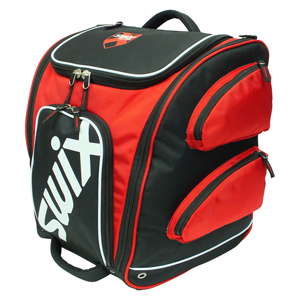 B4175-SWIX TEAM TRIPACK BOOT BACKPACK