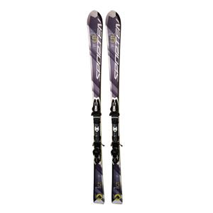 B4193-Sporten AHV 5 SL Race Ski with Tyrolia PRD12 Bindings
