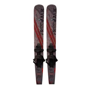 B4254-Sporten Free Walk Skis with Outlander Bindings