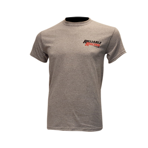 B4334-RELIABLE RACING SHORT SLEEVE T-SHIRT