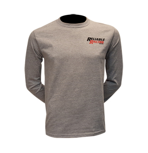B4335-RELIABLE RACING LONG SLEEVE T-SHIRT